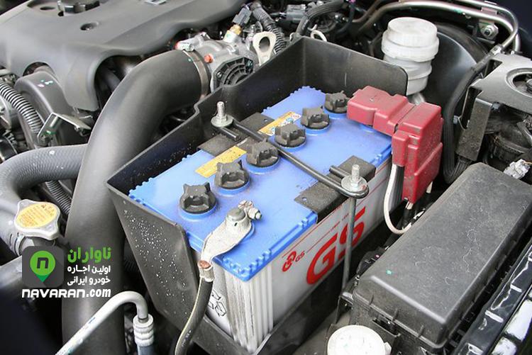 روش های افزایش عمر باتری خودرو