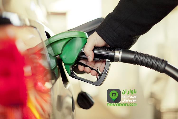 چرا نباید باک بنزین ماشین تا حد ممکن پر باشد؟؟