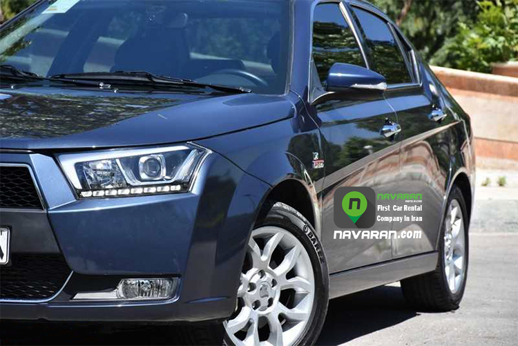 بررسی دنا پلاس توربو + قیمت روز خودرو