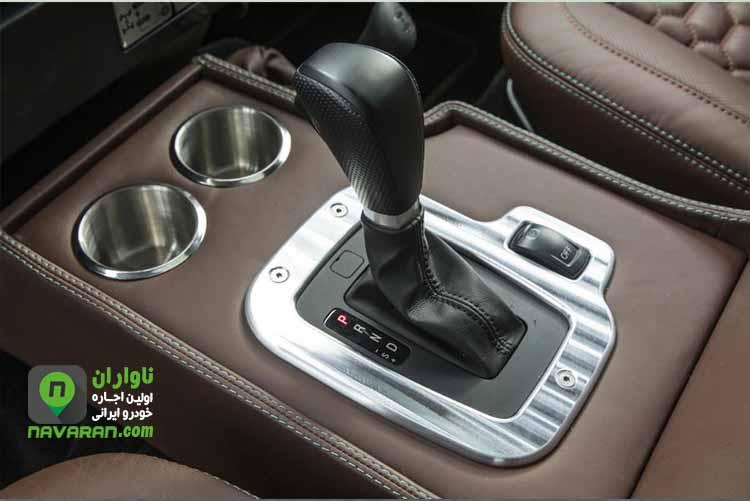 آموزش رانندگی با ماشین دنده اتوماتیک + راهنمای تصویری