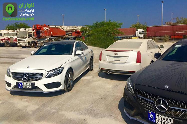 مجوز تردد دوماهه برای خودروهای مناطق آزاد