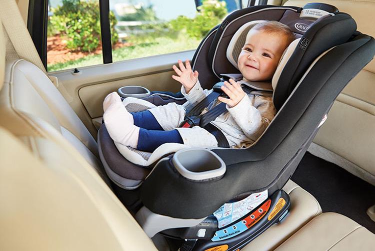 مراقبت از کودک هنگام رانندگی، مهم ترین نکات ایمنی!