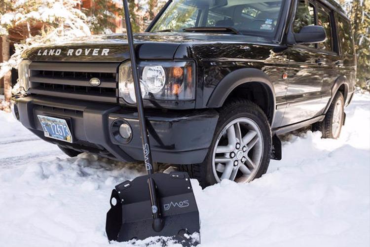 وسایل ضروری ماشین در زمستان، تجهیزاتی که حتما باید به همراه داشته باشید!