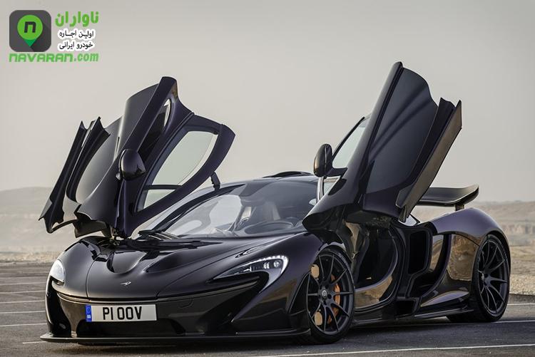 سریع ترین ماشین های جهان تا سال 2019+ تصاویر