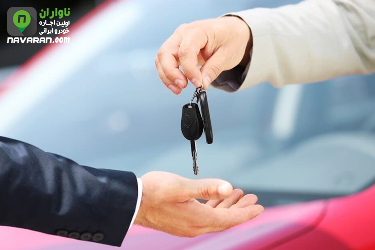قیمت اجاره خودرو بدون راننده