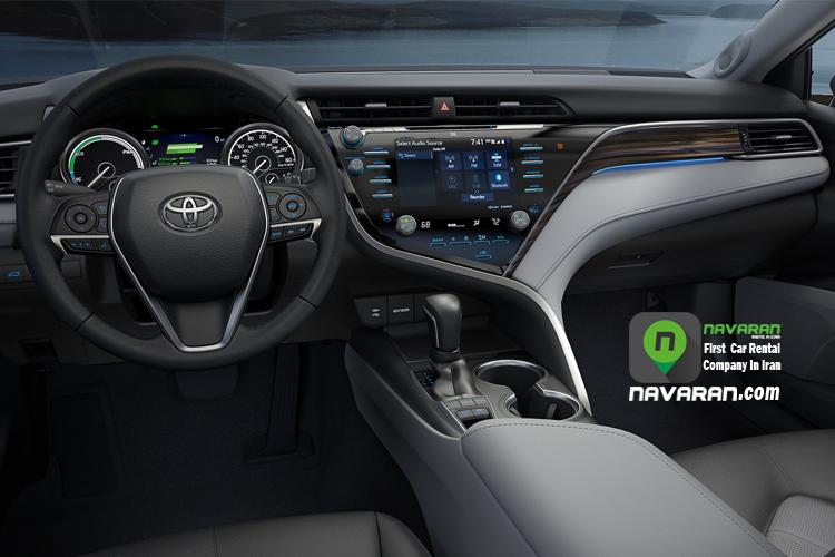 خوشبو کننده های خطرناک در خودروهای تویوتا