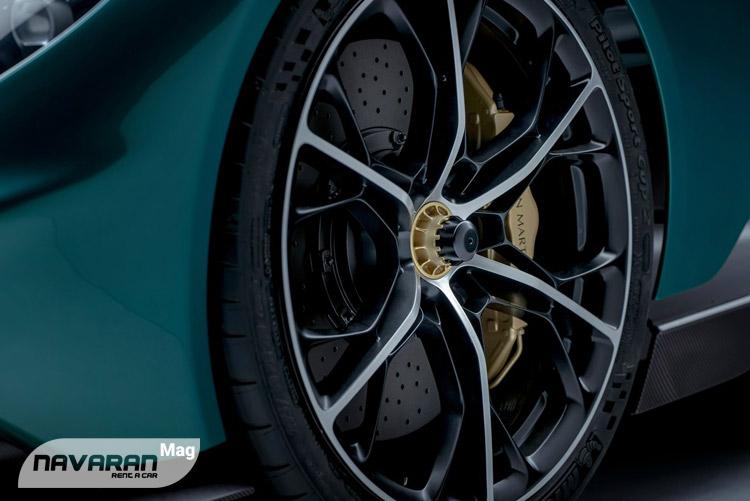 تصویر لاستیک خودرو والهالا 2022