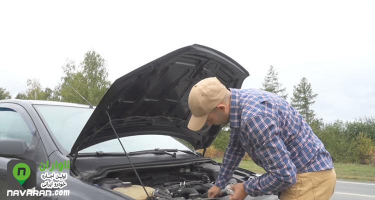 همه چیز در مورد زمان تعویض روغن موتور خودرو و چگونگی تعویض روغن موتور