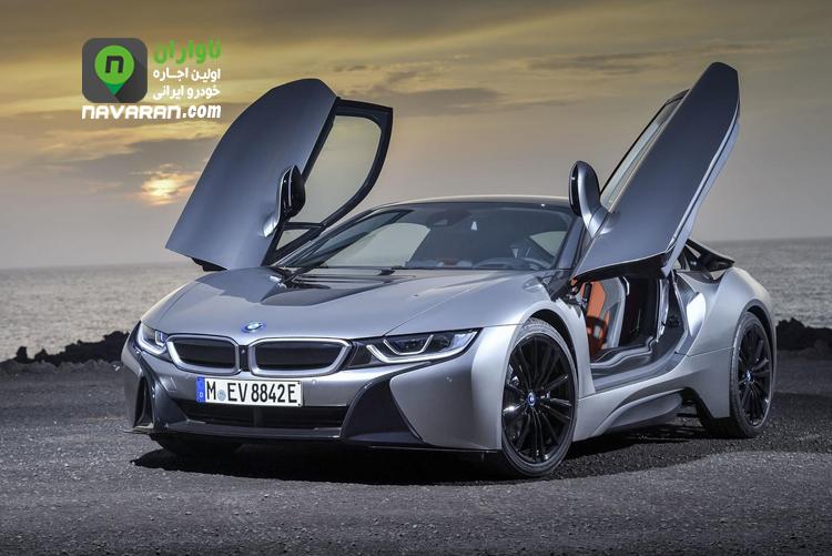 BMW i8 2021 و بررسی بی ام و 2019 i8 رودستر، آینده BMW